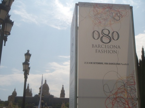 BCN FASHION Week