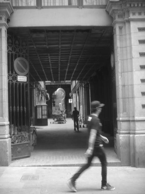 gotico street