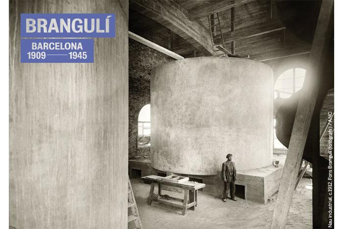 barcelona 1909 1945